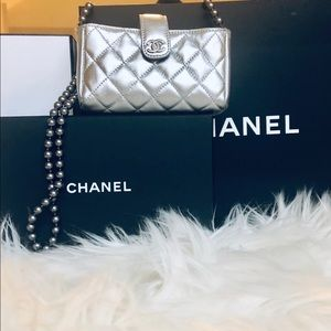 f18c15ea9537 Women s Chanel Bag With Pearls on Poshmark
